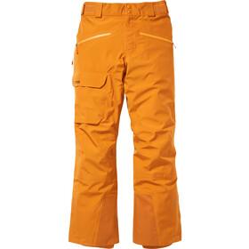 Marmot Spire Pantalones Hombre, marrón